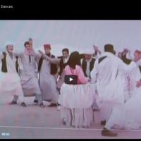 Haggala Dances